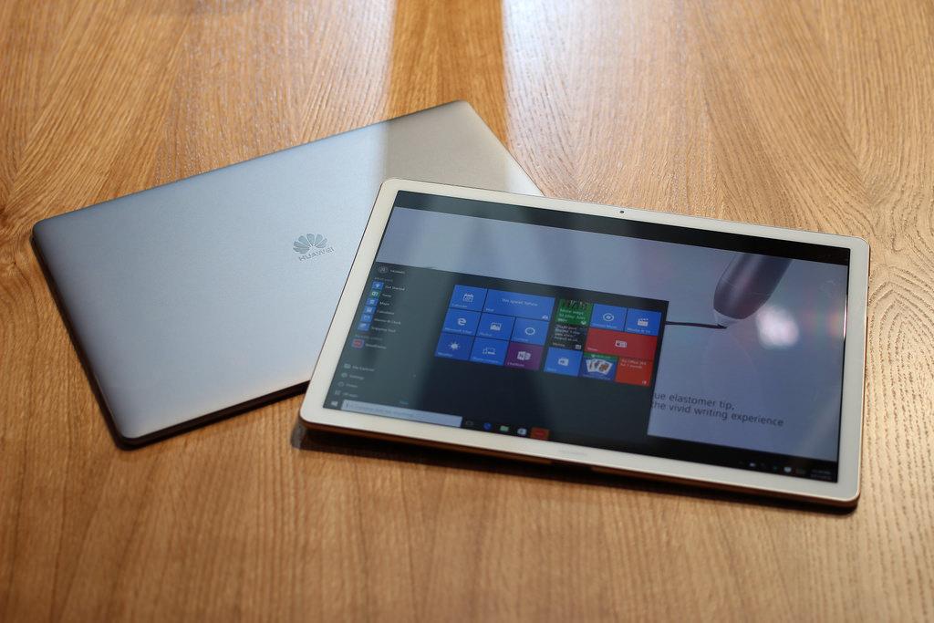 Обновленная версия ноутбука Huawei MateBook XPro оценена в $1600