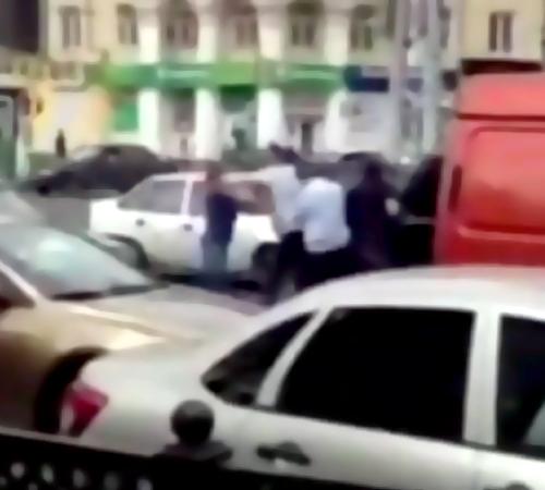 ВВоронеже будут судить инспектора ДПС заизбиение автомобилистов