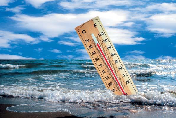 Глобальное потепление началось 200 лет назад— Ученые