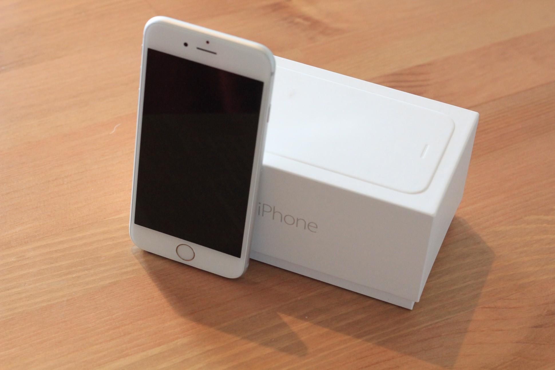 Раскрыто название следующего iPhone отApple Inc