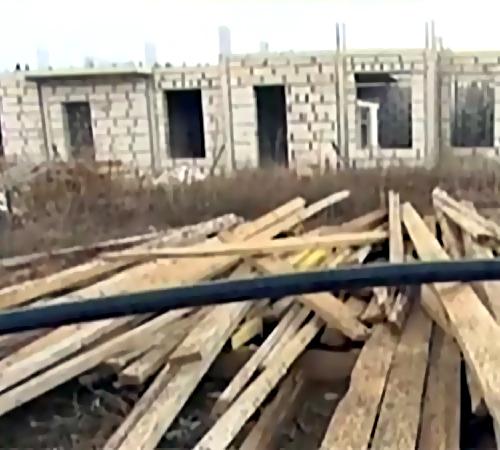 В Подмосковье задержаны подозреваемые в обмане дольщиков