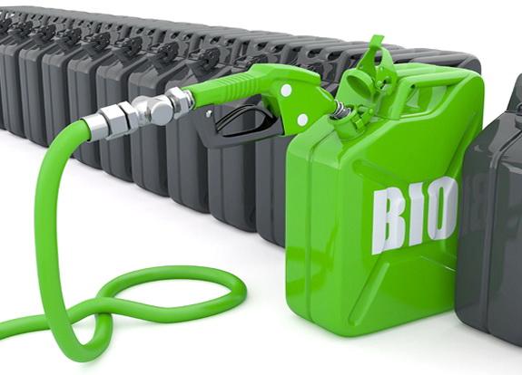 Замена нефти биотопливом неуменьшит выбросы CO2— Ученые