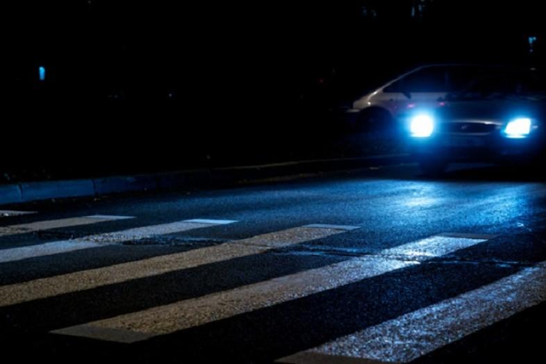 ВПриокском районе «Мерседес» насмерть сбил пешехода