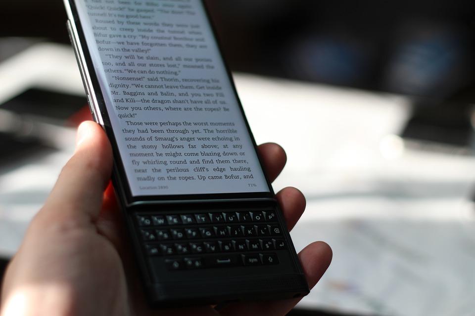 BlackBerry KEY2 LEпредставят 30августа