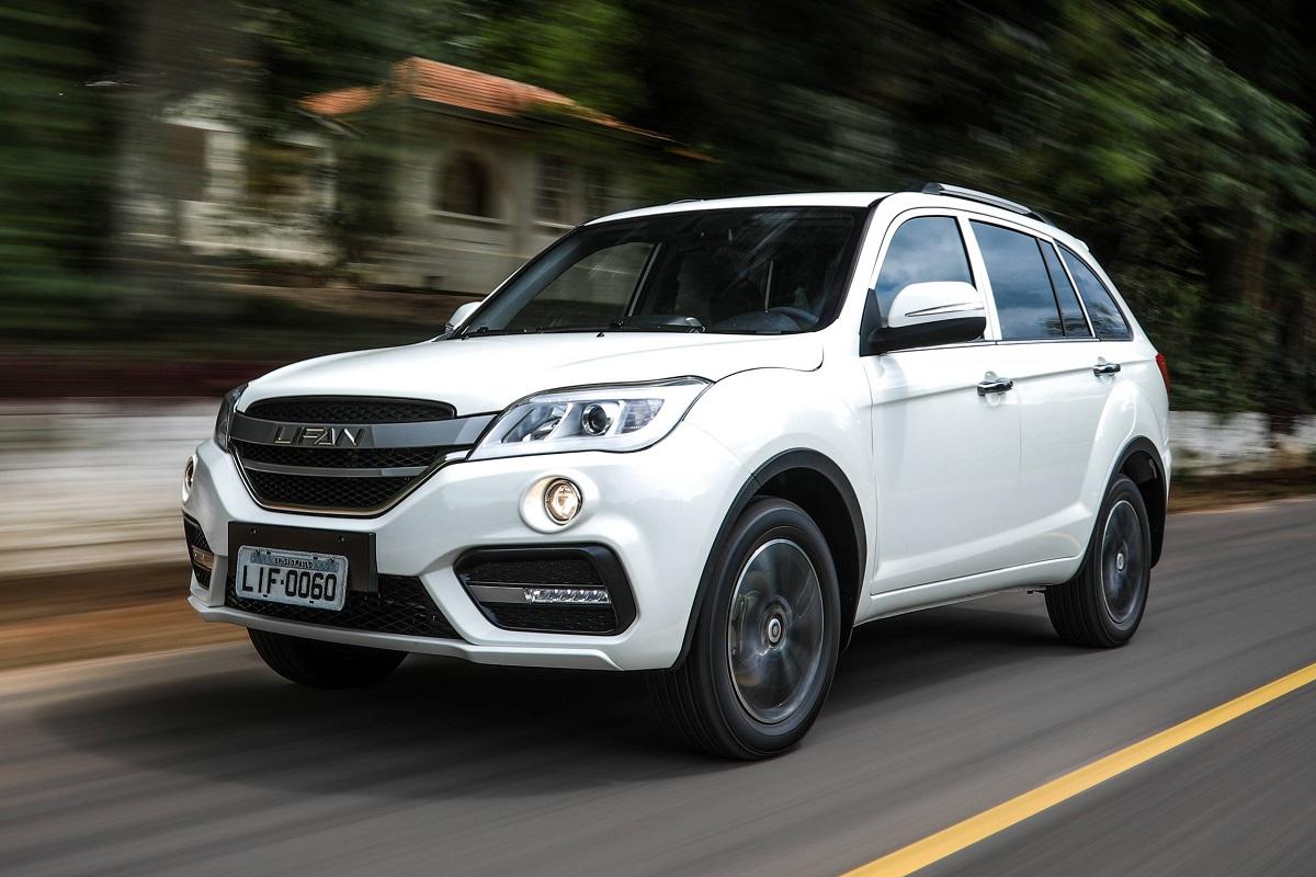 Продажи китайских авто в РФ всередине лета увеличились на19%