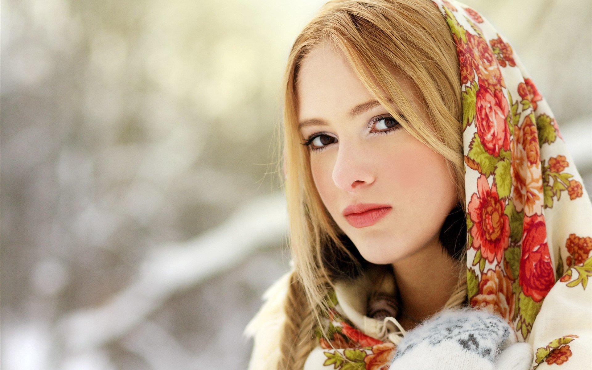 Новое исследование раскрыло секрет женской красоты в Российской Федерации