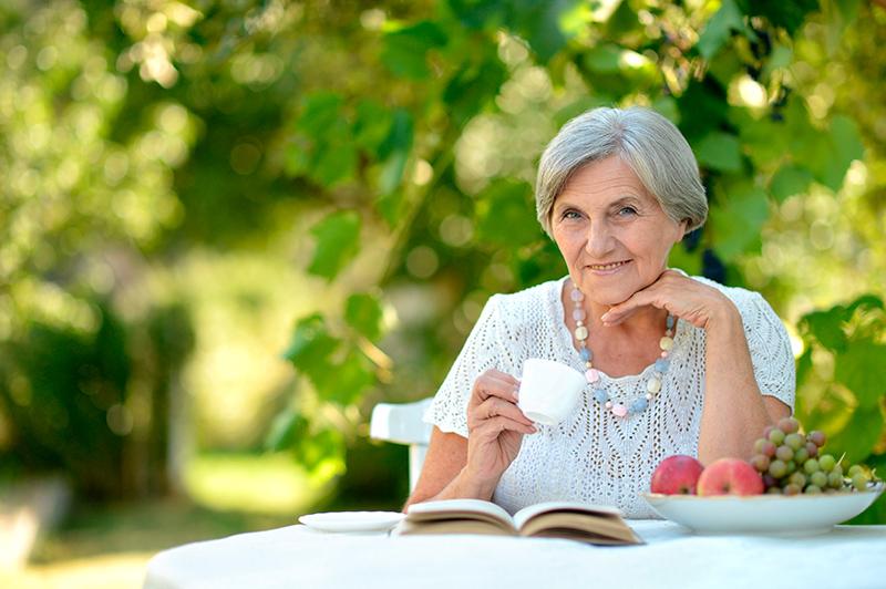 Исследование Стареть страшнее чем умирать молодым