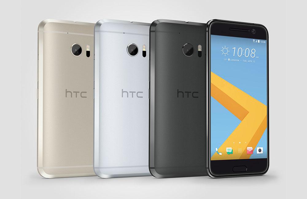 ВРФ резко обвалилась цена флагманского телефона HTC 10