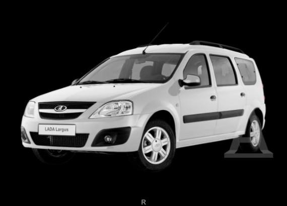 Представители «Автоваза» выручили 11,13 млрд руб. спродажи Лада Largus