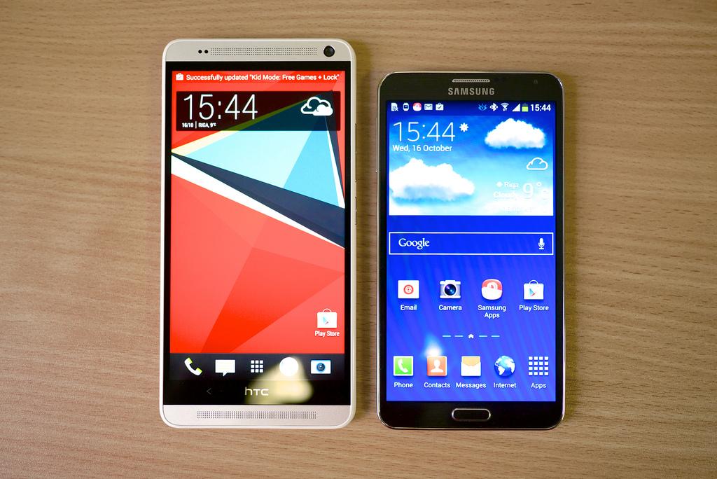 Владельцы Samsung Galaxy Note9 жалуются на пропускание света