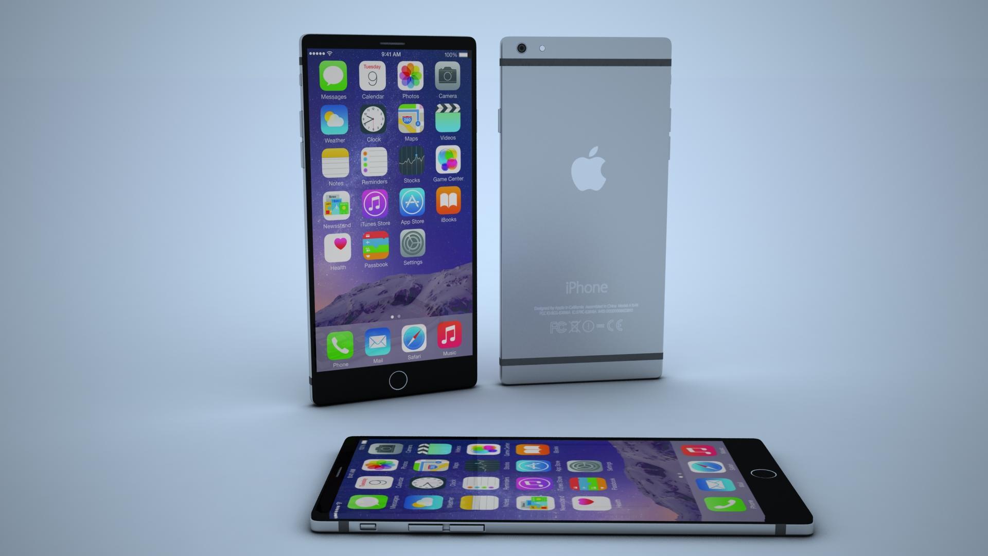 IPhone 7 готов приобрести каждый третий владелец iPhone