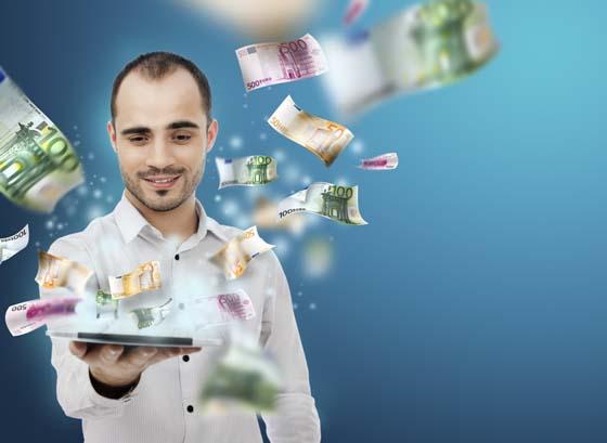 Клиенты банков смогут переводить деньги наимя пользователя «ВКонтакте»