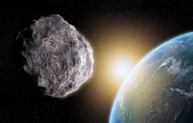 Челябинский метеорит все-таки возможно упал наЗемлю в итоге рекошета