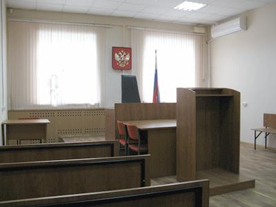 ВКлинском районе осудили мужчину, который убил свою 2-летнюю дочь