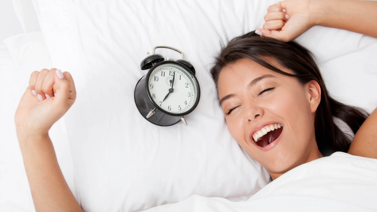 Ученые вычислили идеальное время для отменного и непоколебимого сна