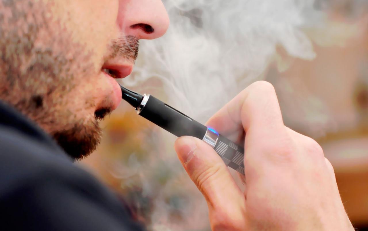 Электронные сигареты вредны для сердца— медработники