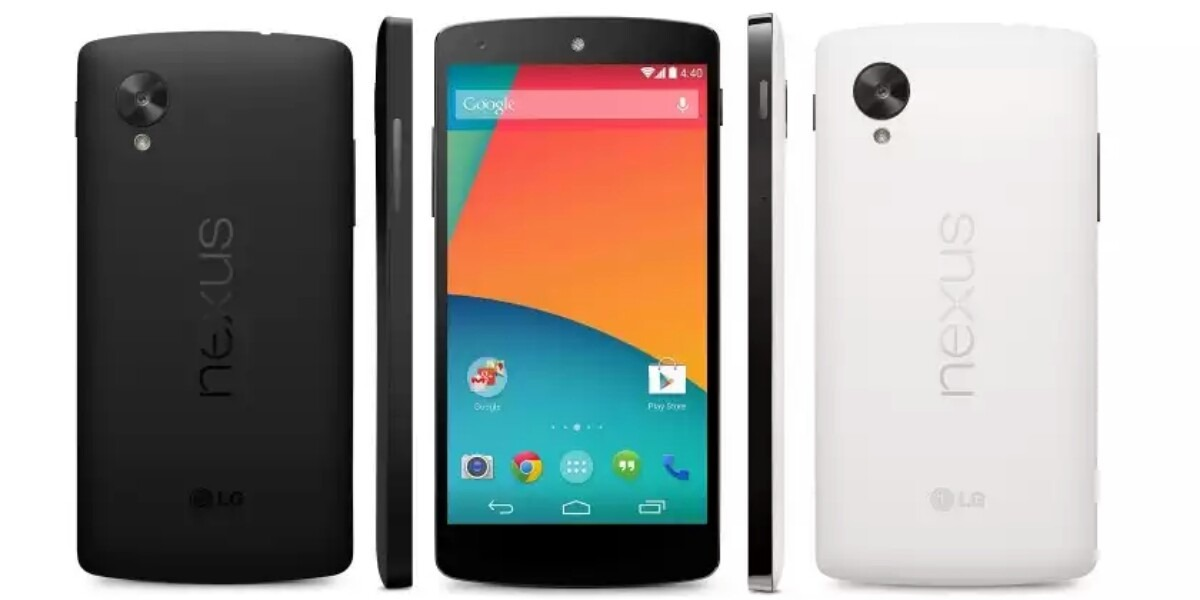 Стала известна стоимость Google Nexus Марлин иNexus Sailfish, пока неофициально