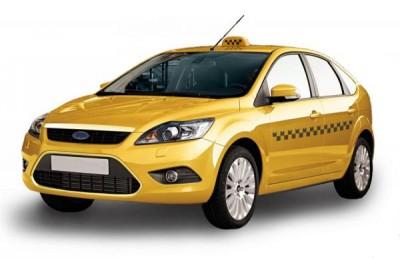 В Форд выпустят такси без руля ипедалей
