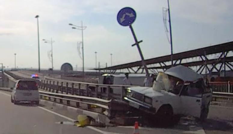 ВАдлере вДТП умер  шофёр  отечественного авто