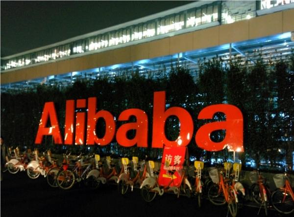 Alibaba пробует увести русских клиентов Google Play