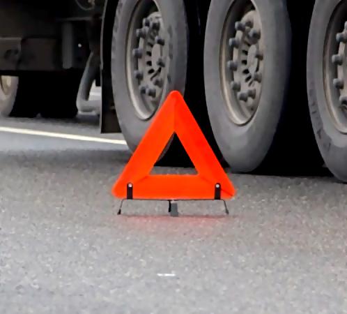 ВПодмосковье под колесами фуры погибла 2-летняя девочка