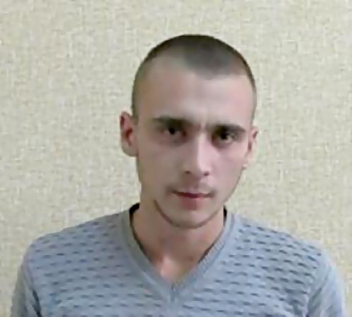 Иван Костров схвачен вЕкатеринбурге