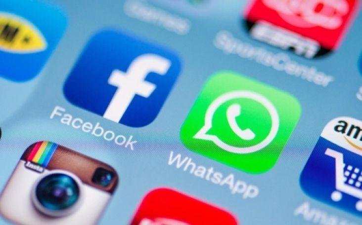 Марк Цукерберг принял решение необъединять социальная сеть Facebook Messenger иWhatsApp