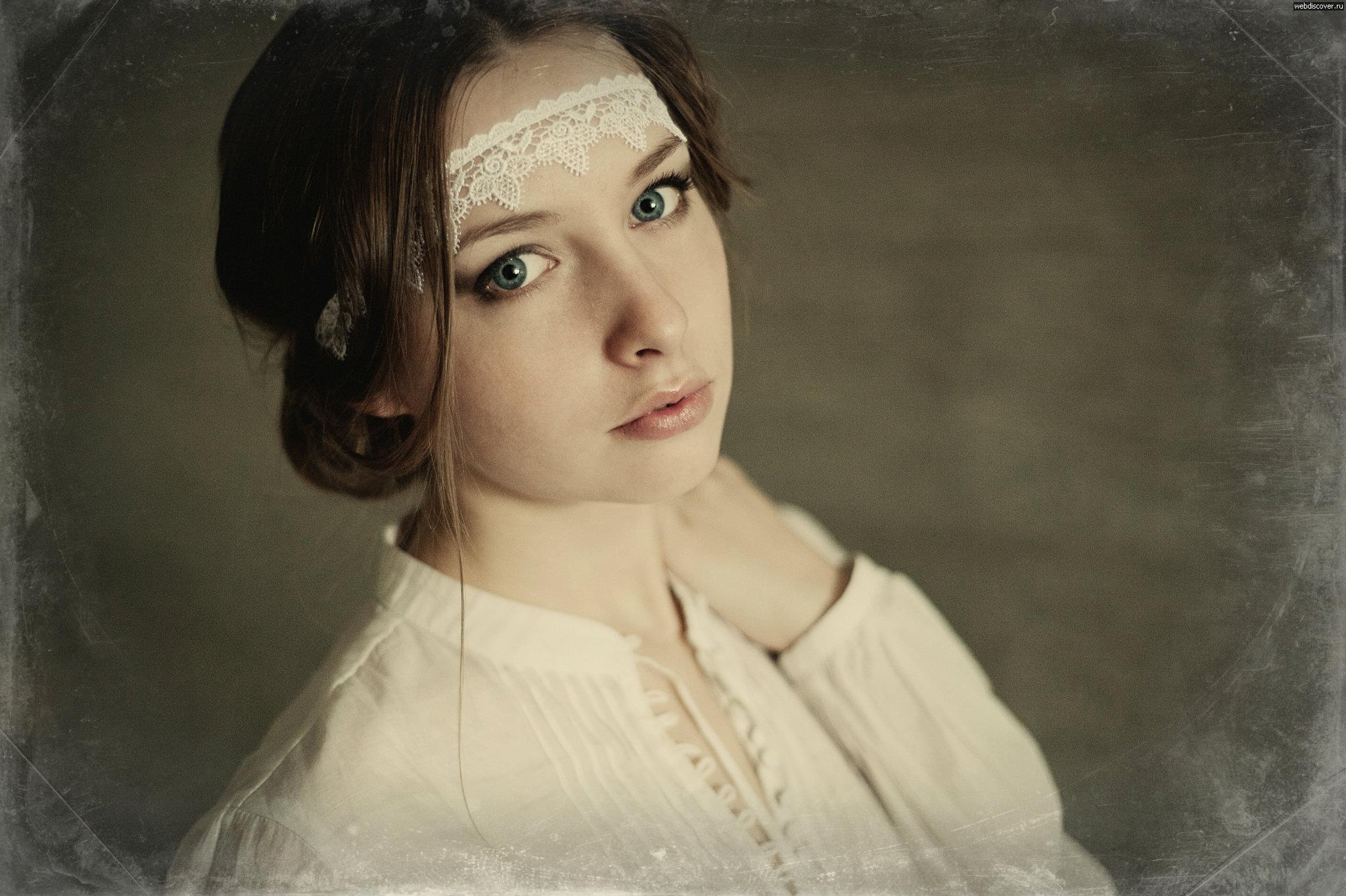 В Российской Федерации 0,75 женщин считают себя красивыми
