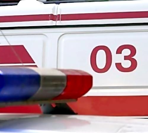 Полицейские возбудили уголовное дело пофакту смерти мужчины отножевого ранения