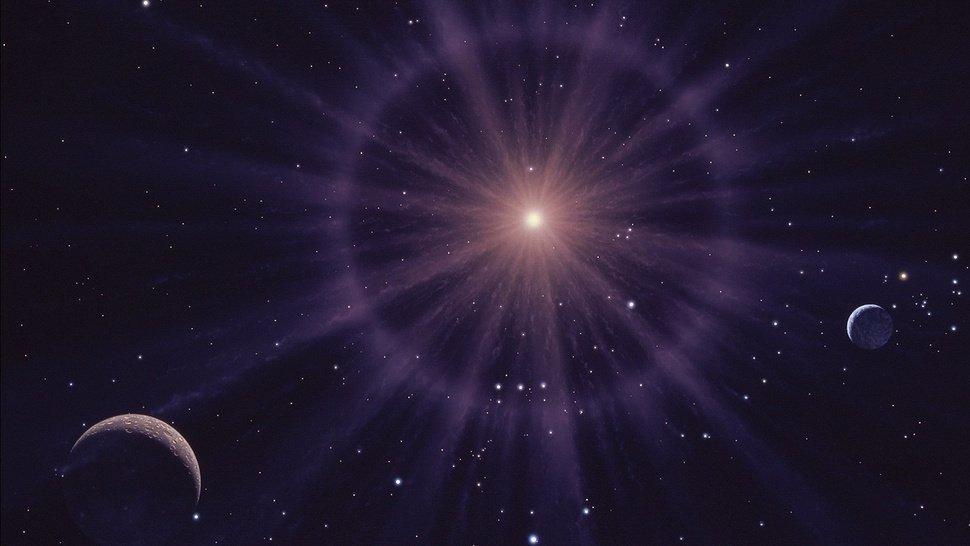 Астрономы отыскали «моргающую» звезду, где могут обитать сверхразвитые инопланетяне