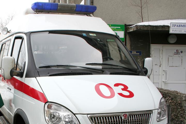 Шофёр рейсового автобуса сбил женщину навостоке столицы