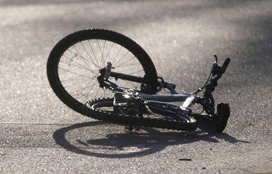 ВНабережных Челнах шофёр сбил велосипедиста