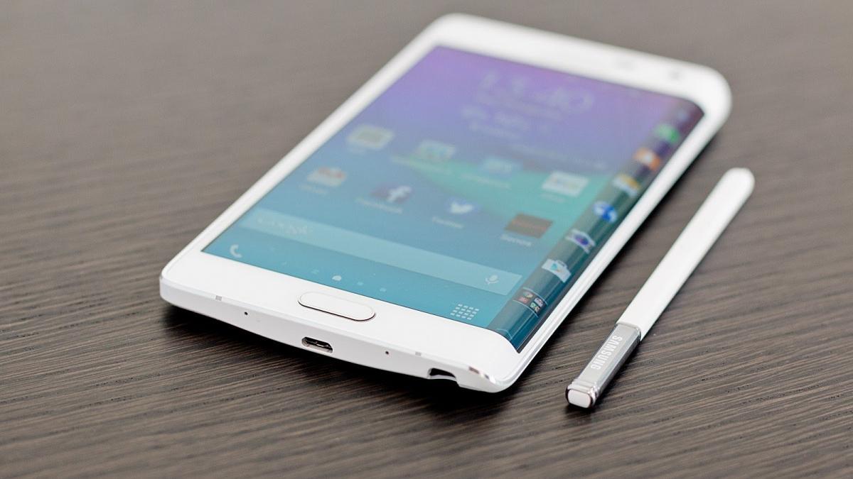 Отзыв Galaxy Note7 обойдется Самсунг в $1 млрд
