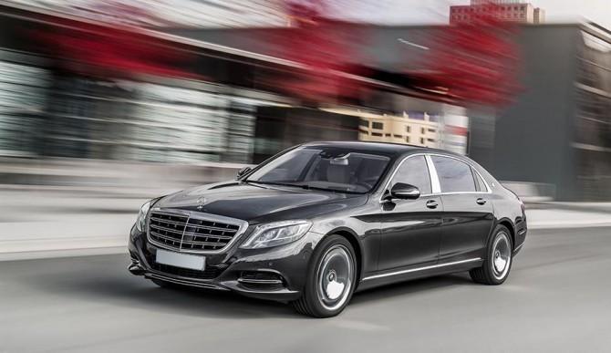 Реализация сегмента Luxury выросла в России на одну пятую