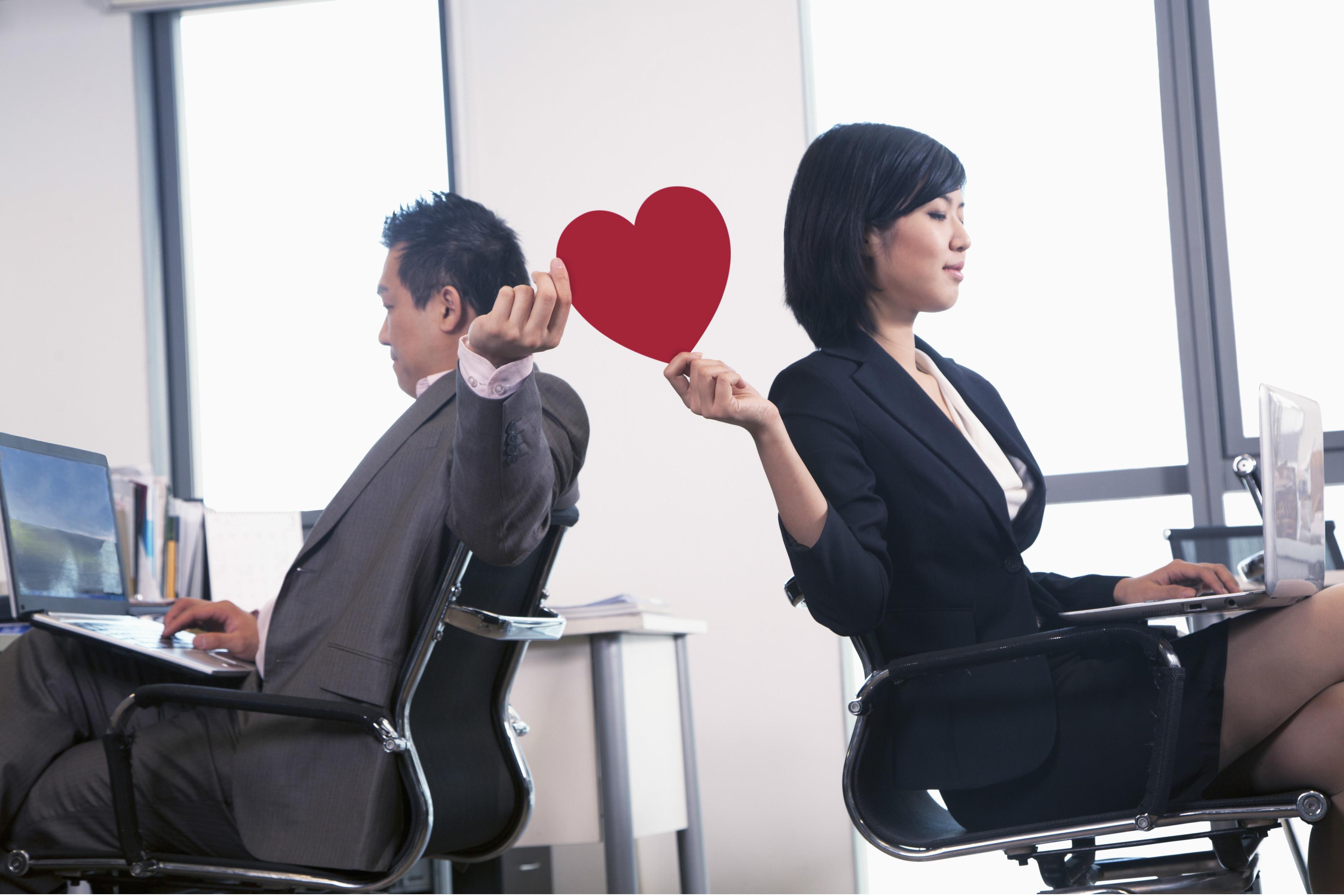 Секс в шефам, Секс с секретаршами - качественное бесплатное порно 5 фотография
