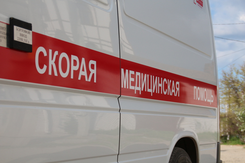 ВУфе шофёр легковушки сбил первоклассника и убежал сместа ДТП