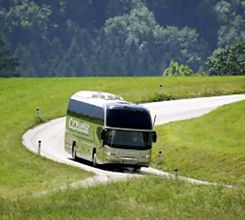 Рейсовый автобус опрокинулся натрассе «Кавказ» наСтаврополье