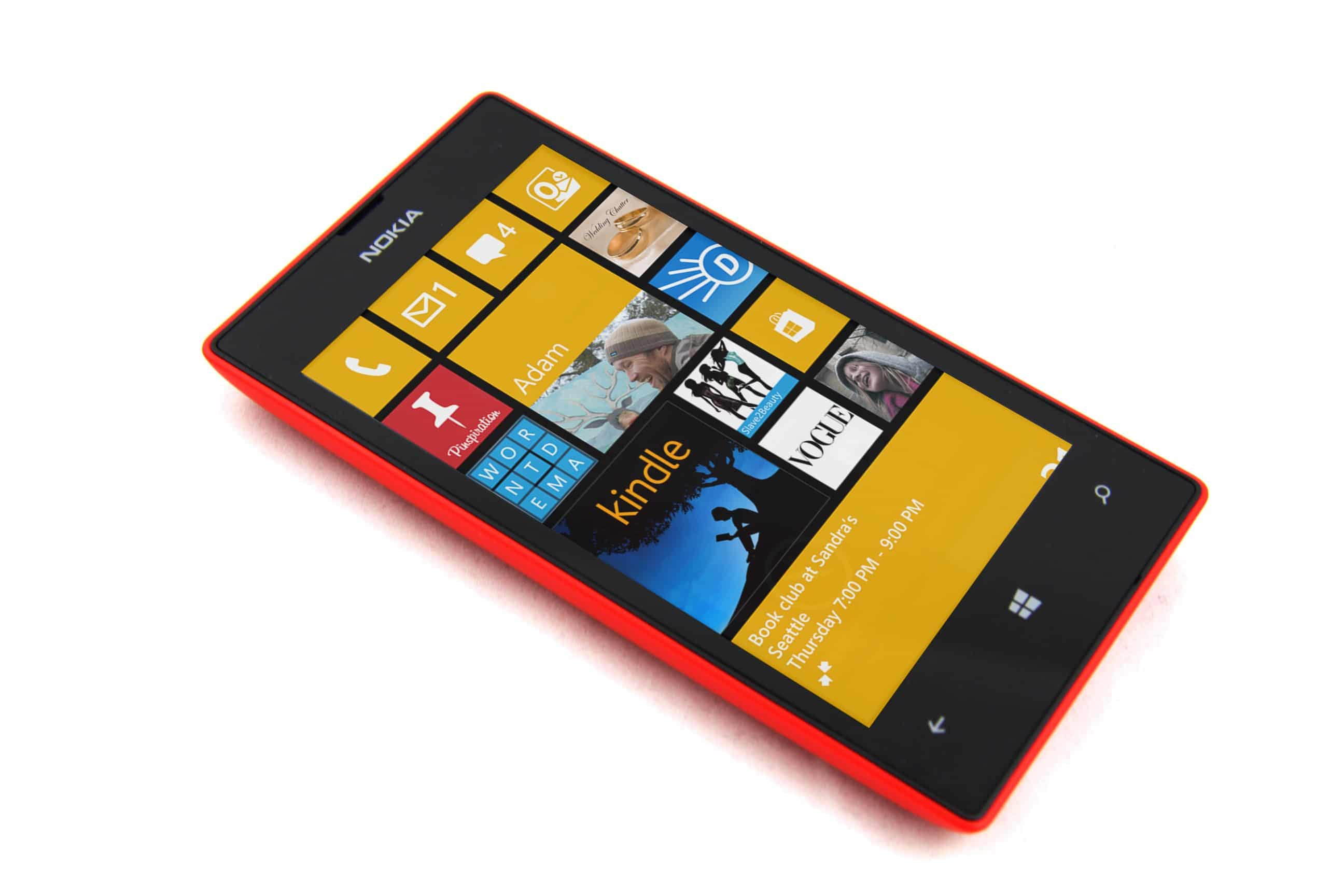 Вмагазине Microsoft нет раздела Lumia