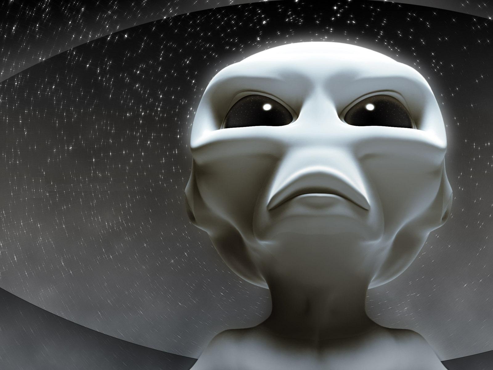Германские ученые выдумали, как искать инопланетян