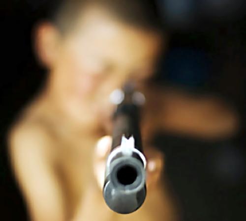 12-летний ребенок застрелился вСергиевом Посаде