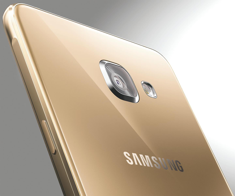 Самсунг  Galaxy A7 (2017)— оптимальный  смартфон для приверженцев  селфи