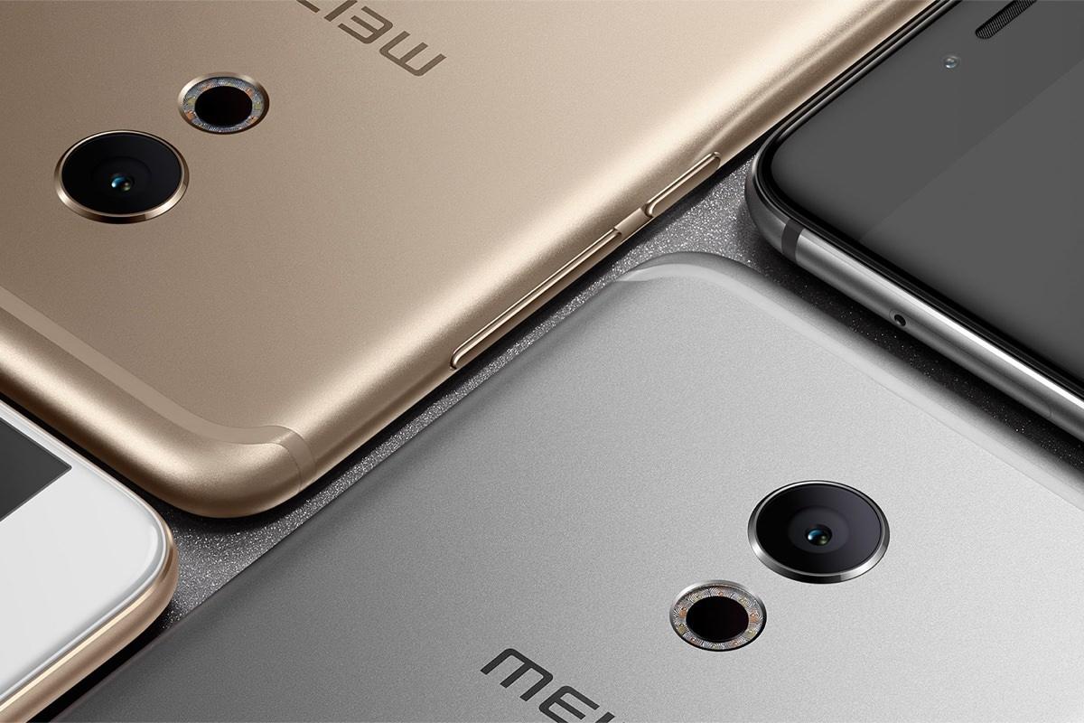 Производитель подтвердил, что смартфон Meizu Pro 7 невыйдет внынешнем году