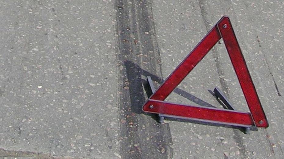 Ужасное ДТП савтобусом наКубани, погибли мужчина иего ребенок