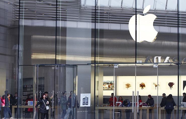 Apple: участились случаи махинаций сподарочными картами