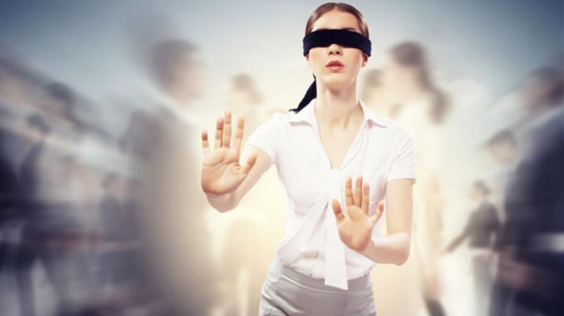 ВПензе изобретен навигатор для слепых людей
