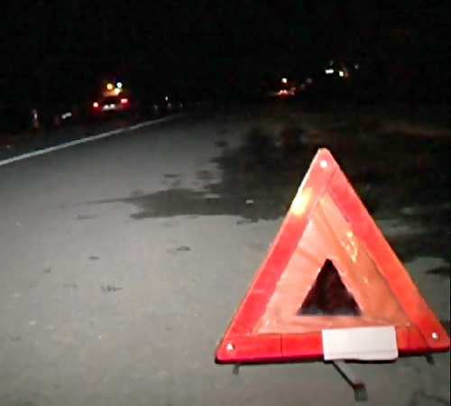 ВКрымском районе влобовом ДТП погибли оба водителя
