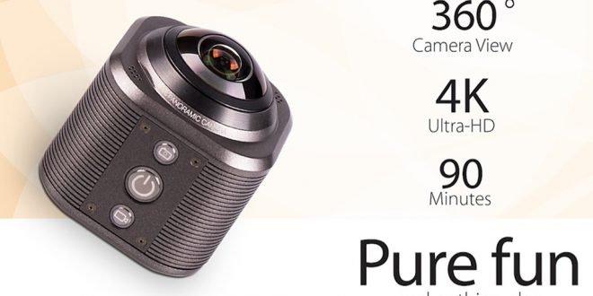 Самая доступная экшн-камера готовится квыходу нарынок