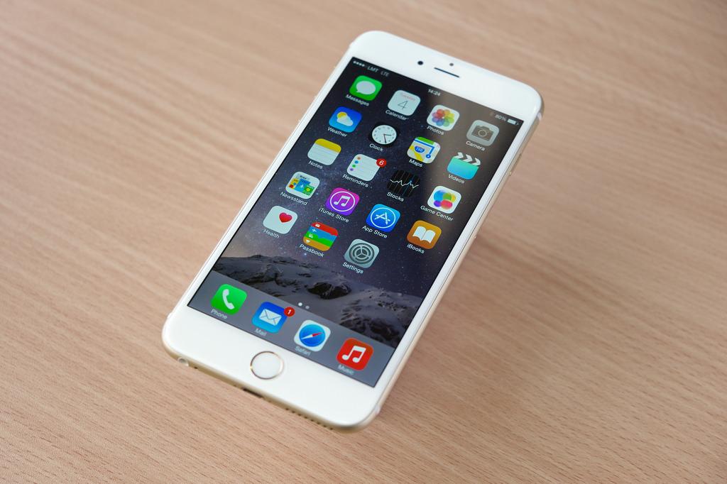В Южной Корее собираются запретить iPhone