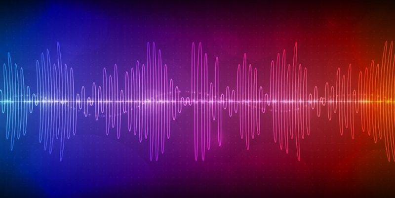 Перемещать разные предметы можно спомощью звука