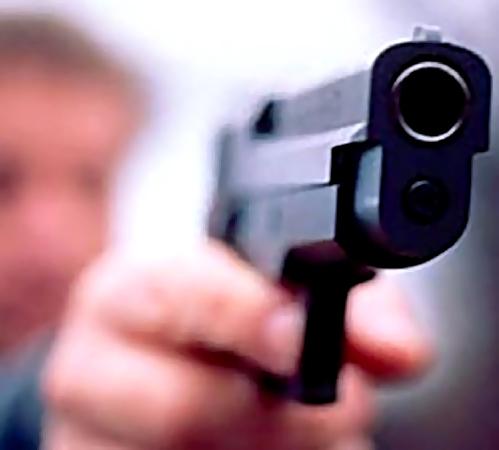 Сын экс-главы ОВО МВД расстрелял четырех семиклассниц